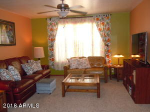 Living Room looks great