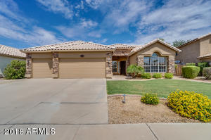 872 N PINEVIEW Drive, Chandler, AZ 85226