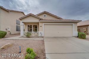 3961 E AGAVE Road, Phoenix, AZ 85044