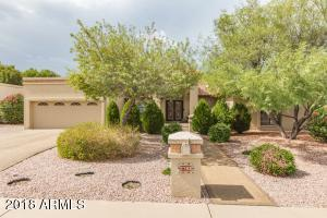 7742 E CHARTER OAK Road, Scottsdale, AZ 85260