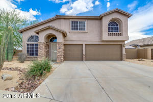 442 E ROSEBUD Drive, San Tan Valley, AZ 85143