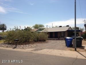 4516 N 8TH Place, Phoenix, AZ 85014