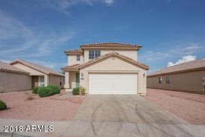 12005 N PABLO Street, El Mirage, AZ 85335