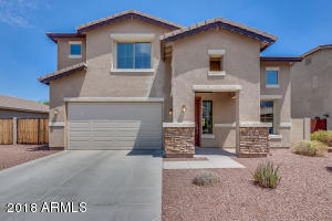 3316 W PASEO Way, Laveen, AZ 85339