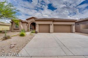 8564 E TWISTED LEAF Drive, Gold Canyon, AZ 85118