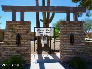 13832 N 109TH Avenue, Sun City, AZ 85351