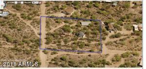 6414 E ASHLER HILLS Drive, -, Cave Creek, AZ 85331