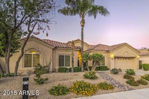 7700 E HARTFORD Drive, Scottsdale, AZ 85255