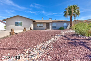 100 W 16TH Avenue, Apache Junction, AZ 85120