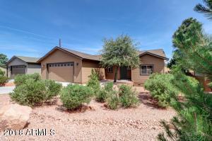712 W OSO DORADO Circle, Payson, AZ 85541