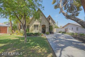 1410 E MULBERRY Street, Phoenix, AZ 85014