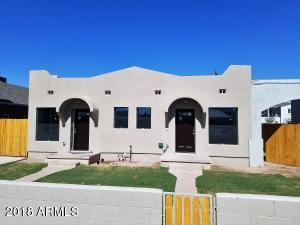 327 N 13TH Place, Phoenix, AZ 85006