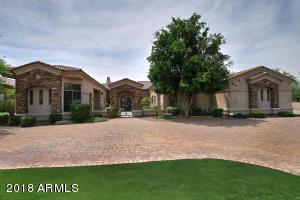 11015 E IRONWOOD Drive, Scottsdale, AZ 85259