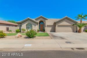 14632 W WILSHIRE Drive, Goodyear, AZ 85395