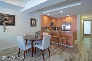7161 E RANCHO VISTA Drive, 1015, Scottsdale, AZ 85251
