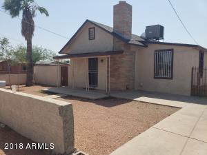 1216 S 15TH Avenue, Phoenix, AZ 85007