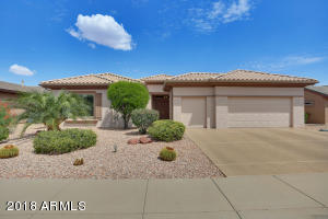 19937 N HALF MOON Drive, Surprise, AZ 85374