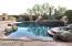 Pool with Gas Woks