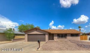 14425 N 52ND Lane, Glendale, AZ 85306