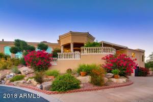 11510 E BLACK ROCK Road, Scottsdale, AZ 85255