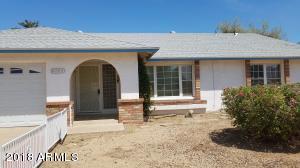 6202 W SUNNYSIDE Drive, Glendale, AZ 85304