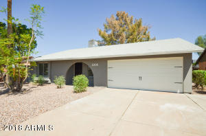 2306 E GLADE Avenue, Mesa, AZ 85204