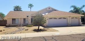 4325 W SOFT WIND Drive, Glendale, AZ 85310