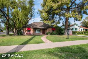 2202 N 11TH Avenue, Phoenix, AZ 85007