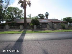 4702 W LA MIRADA Drive, Laveen, AZ 85339