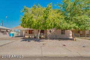 4827 N 13TH Avenue, Phoenix, AZ 85013