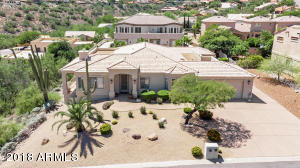12804 N MOUNTAINSIDE Drive, 1A&2B, Fountain Hills, AZ 85268