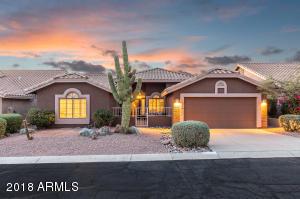8582 E ALOE Drive, Gold Canyon, AZ 85118