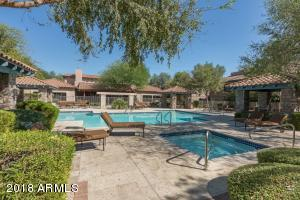 Upscale community with 2 pools!