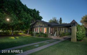734 W CULVER Street, Phoenix, AZ 85007