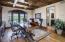 Upstairs Office/Bedroom 4