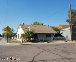 1024 S 4TH Avenue, 13, Phoenix, AZ 85003
