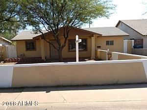 2055 E ORANGE Street, Tempe, AZ 85281