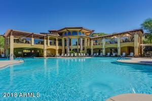 Main Pool at Toscana