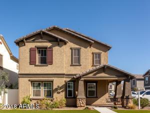 2715 S Santa Rita, Mesa, AZ 85209