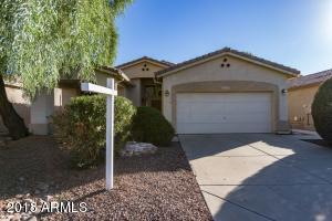 4319 E WALNUT Road, Gilbert, AZ 85298