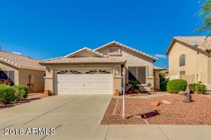 8610 W PARADISE Drive, Peoria, AZ 85345
