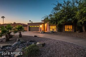 10876 E TIERRA Drive, Scottsdale, AZ 85259