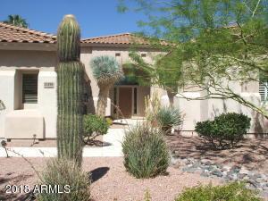 13358 E Del Timbre Drive, Scottsdale, AZ 85259