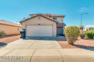 11910 N 130TH Lane, El Mirage, AZ 85335