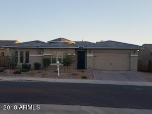 2195 E TOMAHAWK Drive, Gilbert, AZ 85298
