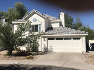 3402 W FRANKFURT Drive, Chandler, AZ 85226