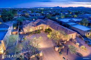 11713 E BLOOMFIELD Drive, Scottsdale, AZ 85259