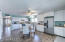 Complete remodel with custom designed layout.