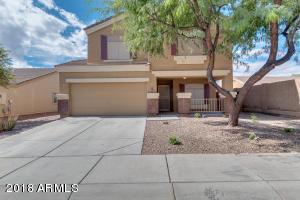 5732 S 236TH Drive, Buckeye, AZ 85326