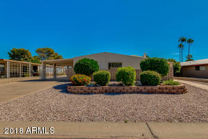 8925 E FAIRWAY Boulevard, Sun Lakes, AZ 85248